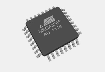 ATMEGA328P-AU TQFP32 Atmel